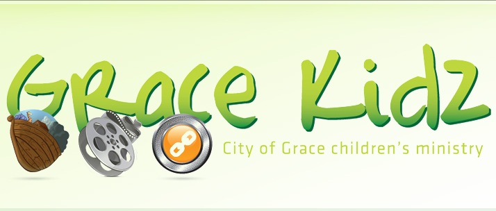 GraceKidz Header